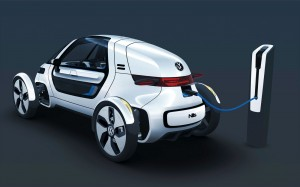 Electric Cars for 2013