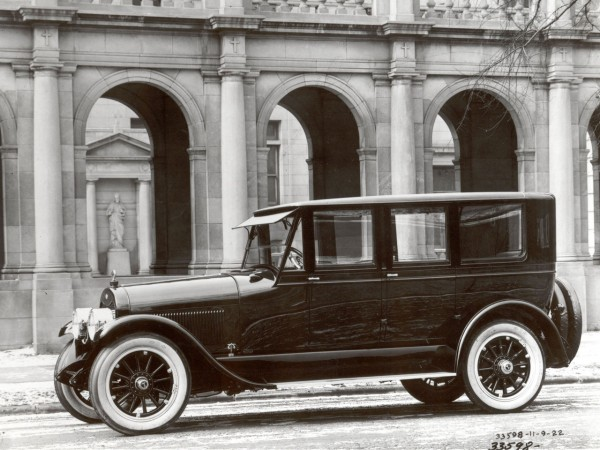 Lincoln Car History - History Of Lincoln 1