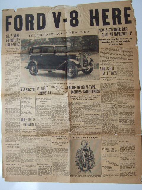 The History Of Ford Motor Company 4