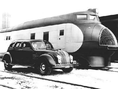 History of Chrysler 2
