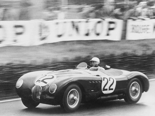 The History of Jaguar Cars Ltd