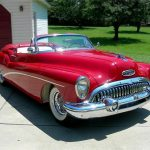 The History of Buick