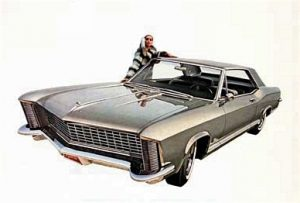 History Of Buick 4