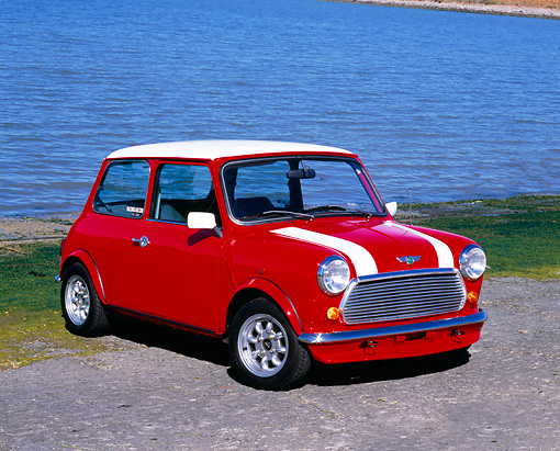 History Of Mini 2