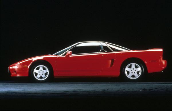 History of Acura 2