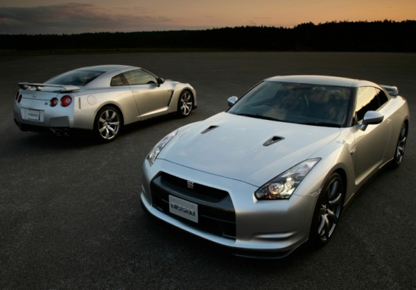 History Of Nissan 4