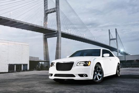 History of Chrysler 4