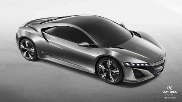 History of Acura 4