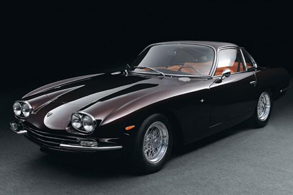 History Of Lamborghini 2