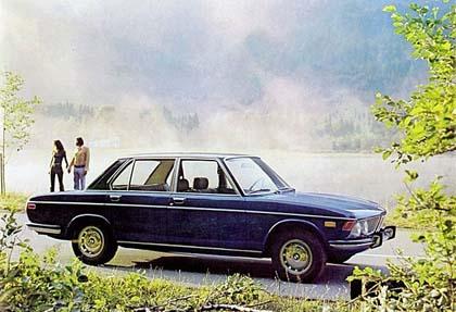 History Of BMW 2
