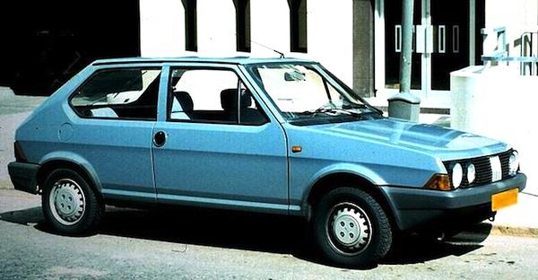 History Of Fiat SpA 2