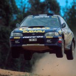 The History of Subaru