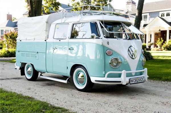 Volkswagen History 2