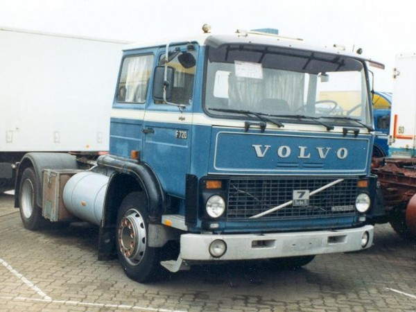 History Of Volvo 2