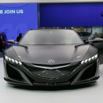 The History of Acura