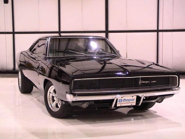 Dodge Motor Company 4