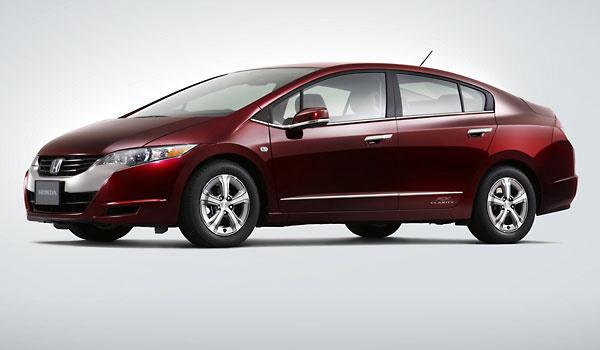 Honda History 4