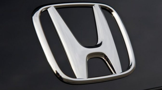 The History Of Honda Motor Company