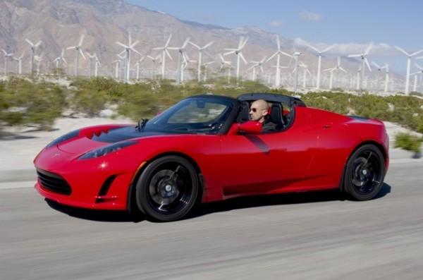 History Of Tesla 2