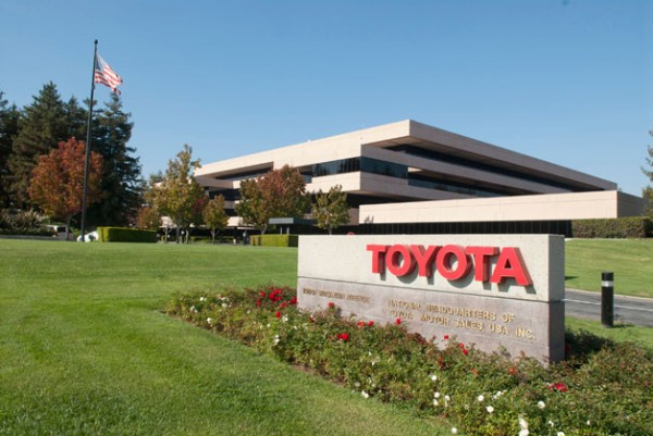 History Of Toyota 4