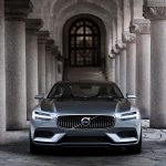 The History of Volvo Car Corporation