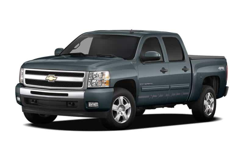 Best Mileage Trucks >> Top 5 Fuel Efficient Pick Up Trucks Autowise Com