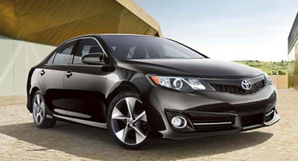 Marvelous Mileage Numbers For The 2012 Camry Hybrid Are 43 MPG And 39 MPG For City  And Highway Roads Respectively. The Starting Price Of Toyota Camry 2012 Is  $26,900, ...