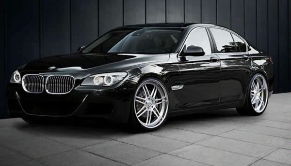 The 2015 BMW M7 Price