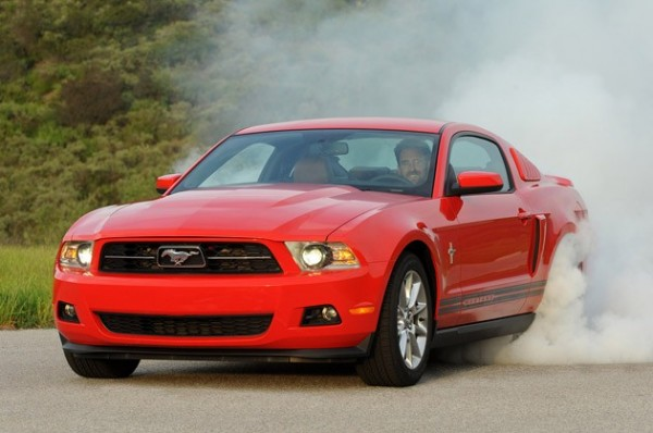 2014 Mustang V6 Supercharger 3