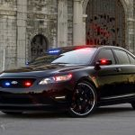 The 2013 Ford Police Interceptor Line