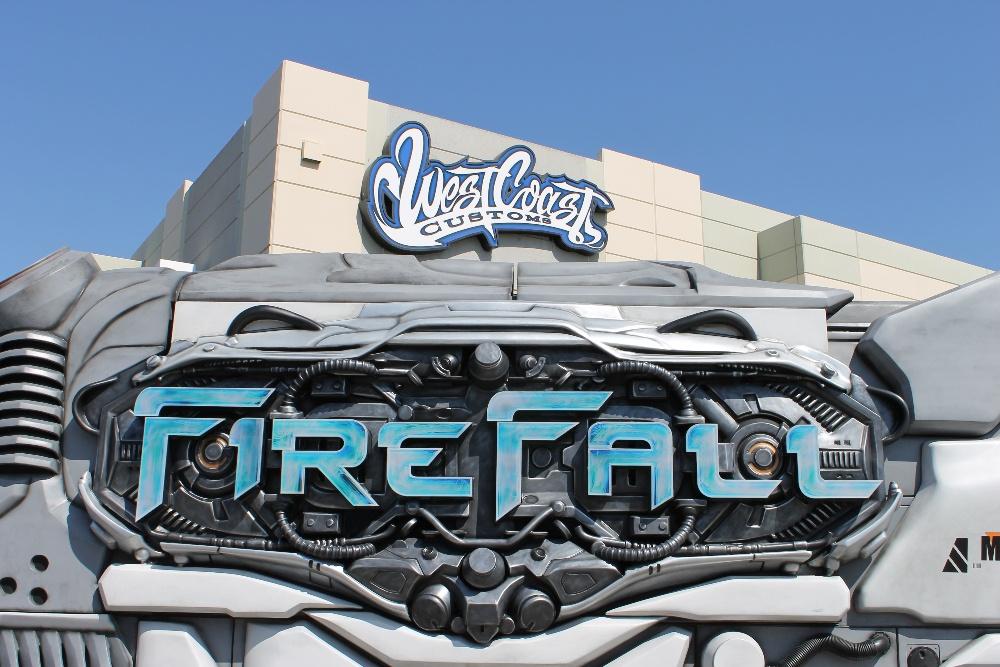 FireFall Bus 4