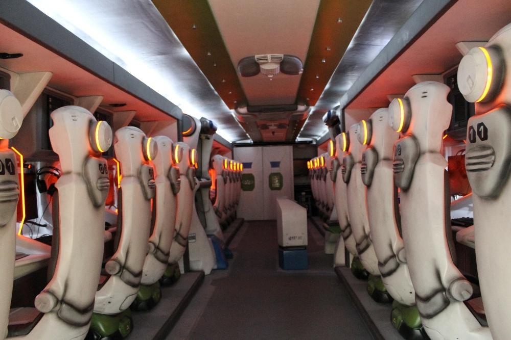 FireFall Bus 3