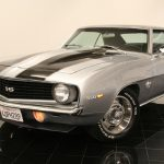 Buying a Classic Chevrolet Camaro