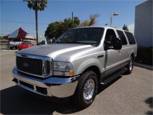 2006 Ford Excursion