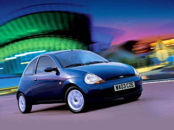Great City Cars >> Five Great City Cars For The European Drivers