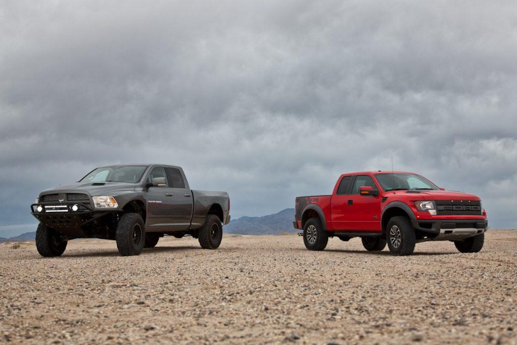 Dodge Ram Runner >> The 2012 Dodge Ram Runner