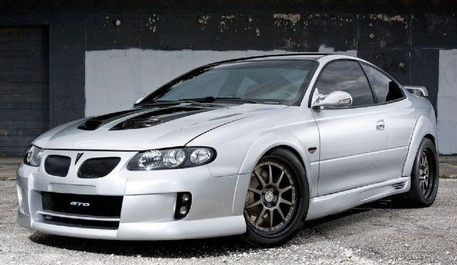 the car that killed pontiac the 2004 2006 gto rh autowise com 2004 GTO Weight 2005 Pontiac GTO