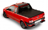 A sport edition of the Fiat Strada pickup available in Europe, South America, and elsewhere