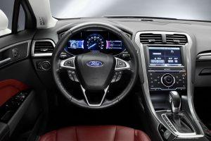 2013 Ford Mondeo Wagon