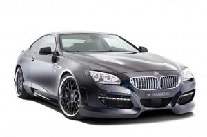 2013 Hamann BMW 6