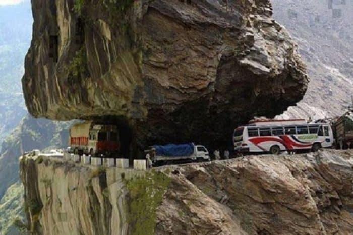 Karakoram Highway (Pakistan)