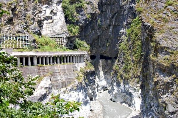 Taroko Gorge Road (Taiwan)