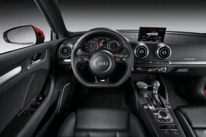A3 Audi Sportback 2014
