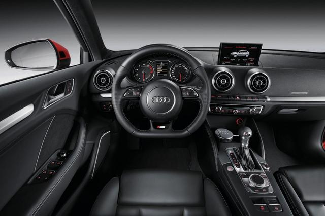 the 2014 audi a3 sportback another bad ass audi. Black Bedroom Furniture Sets. Home Design Ideas