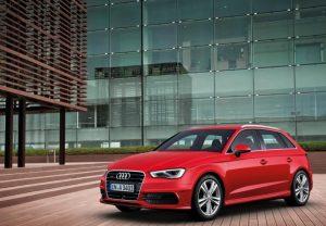 A3 2014 Sportback Audi