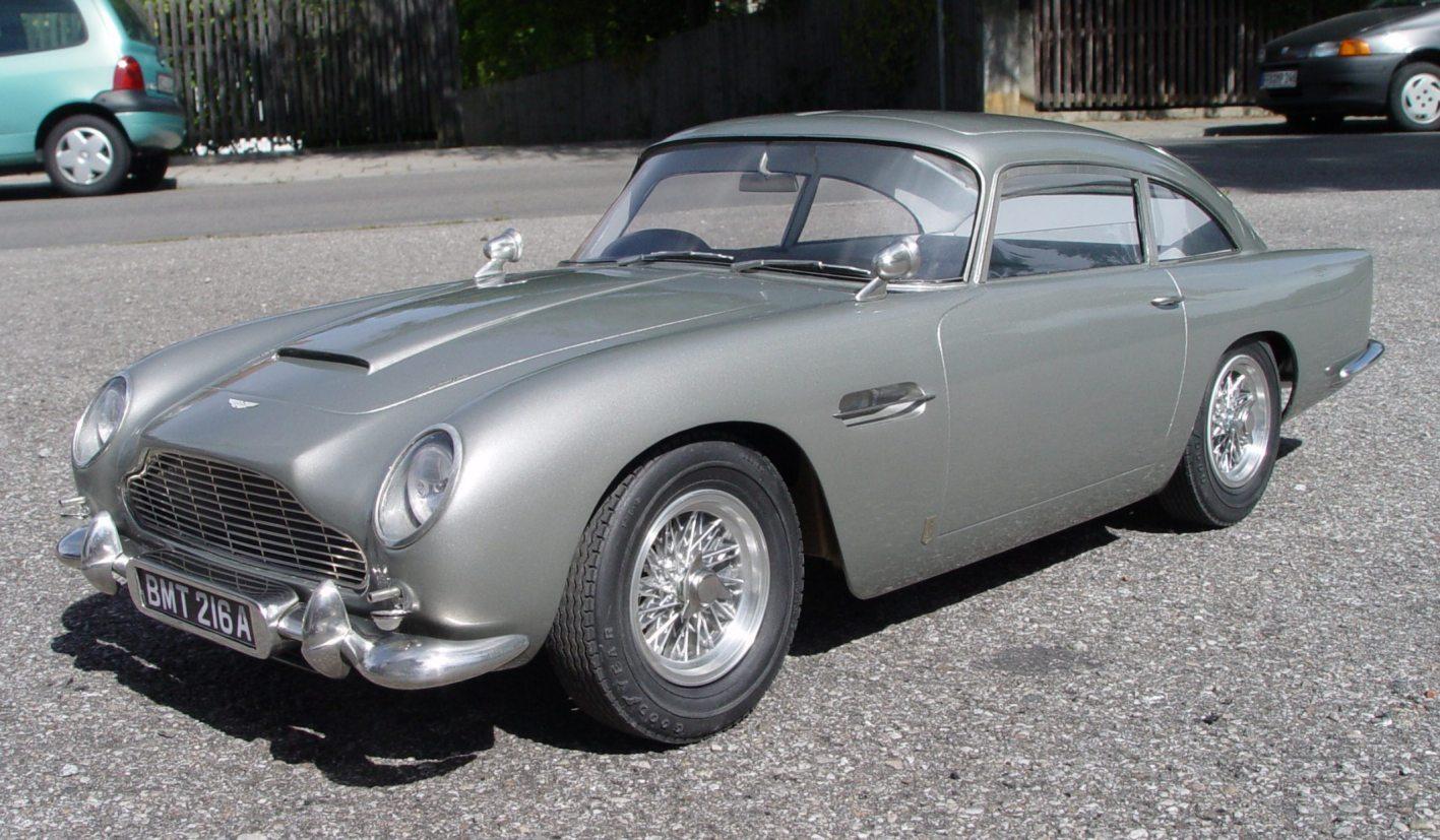 10 Cool Classic Cars