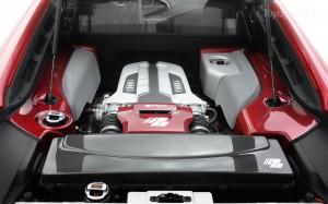 2013 Audi R8 Prior Tuning GT850 Kit