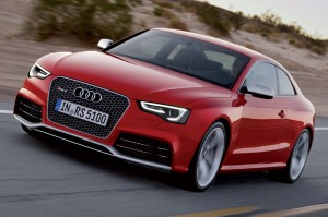 Audi 2013 RS-5 Coupe
