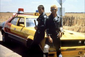 """""""Mad Max"""" 1979"""