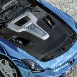 MB SLS AMG E-drive Coupe